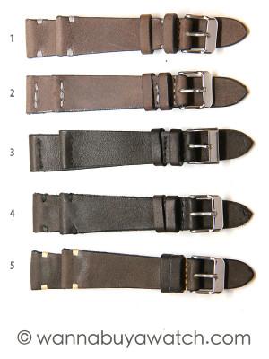 073-Vegetable-Dye-Leather-Strap
