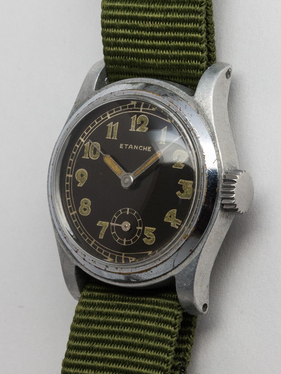 Wanna Buy A Watch Etanche Swiss Military Wwiietanche