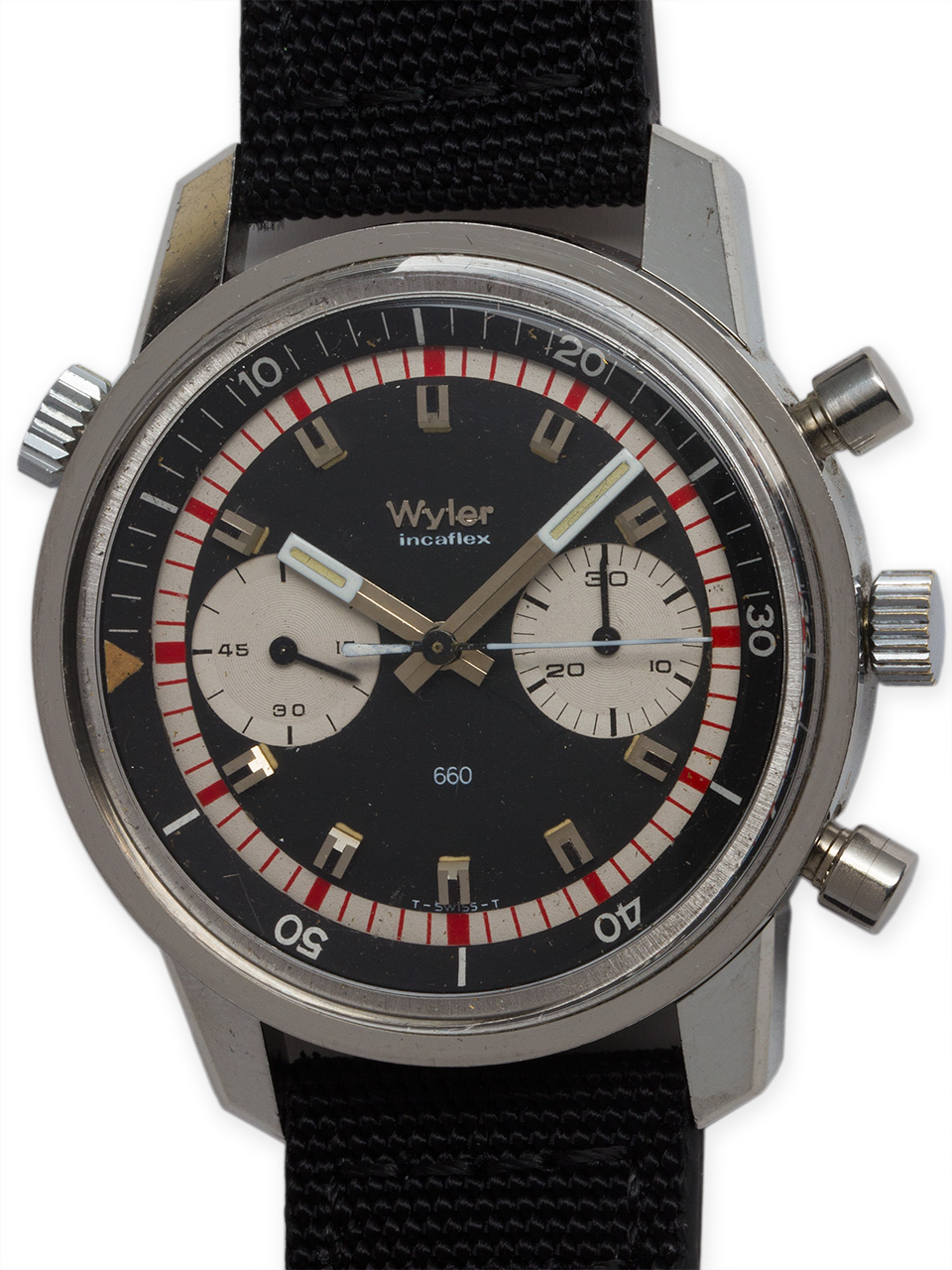 vintage wyler watch