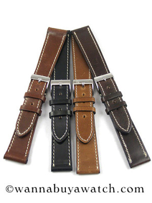 Shell-Cordovan-Straps-Contrasting-Stitiching-34933