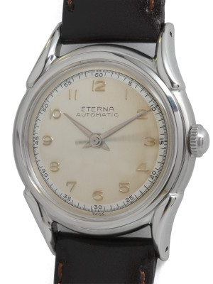 Eterna SS Eternamatic circa 1950's.
