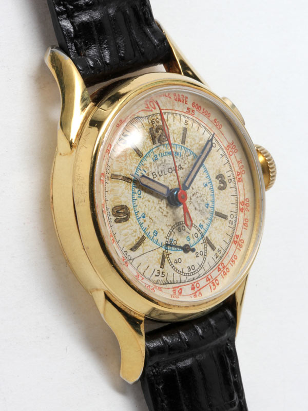 from Vicente dating ladies bulova watch