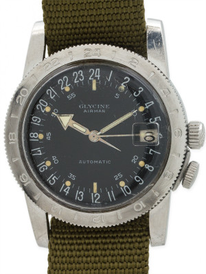 Glycine Airman Automatic circa 1960s