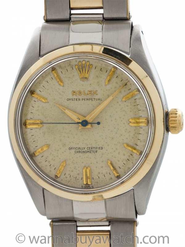 Rolex Oyster Pe... W 6564 W