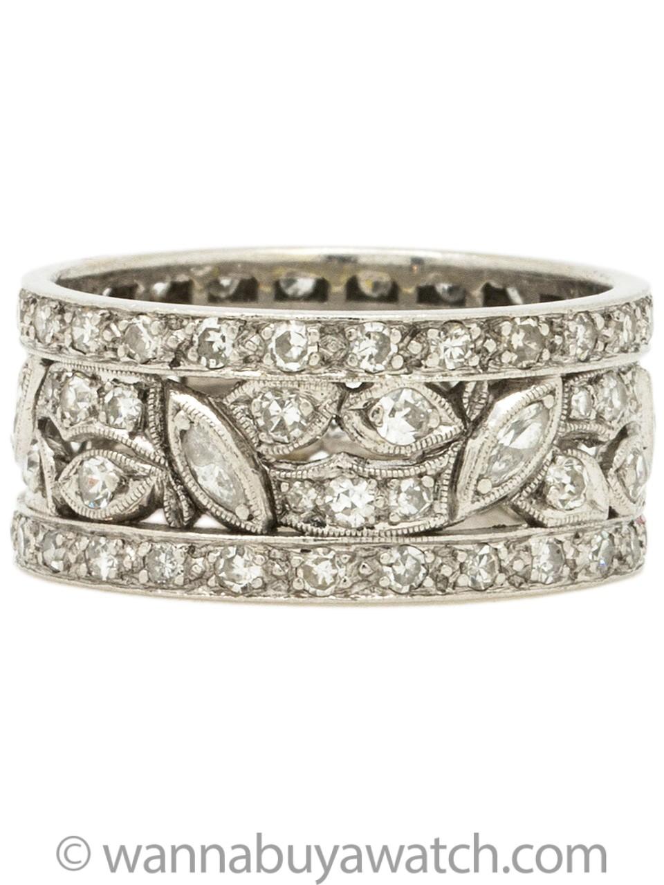 wanna buy a watch wide platinum diamond wedding band platinum diamond wedding band. Black Bedroom Furniture Sets. Home Design Ideas