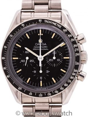 Omega Speedmaster Early ref 3590.50 (145.0022) circa 1992