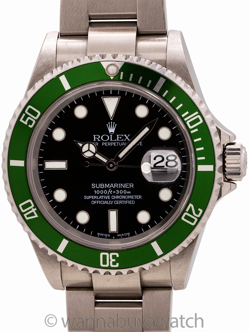 Wanna Buy A Watch